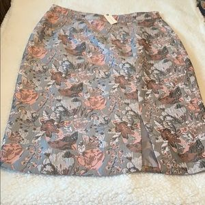 Anthropologie Isla Moude skirt
